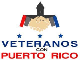 VETERANOS CON PUERTO RICO - Orientacion Puerto Rico