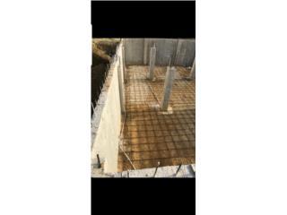 superior development construct - Construccion Puerto Rico