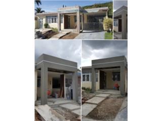 24/7 JP NEW HOME CONSTRUCTION - Construccion Puerto Rico