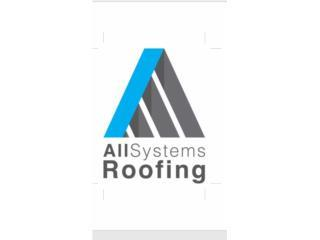 All Systems Roofing - Mantenimiento Puerto Rico