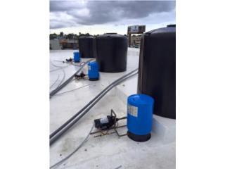 Santiago Plumbing - Instalacion Puerto Rico
