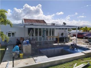 PS SERVICES - Construccion Puerto Rico