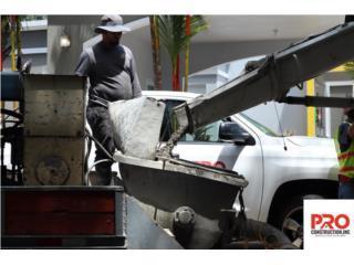 PRO Construction, Inc. - Construccion Puerto Rico