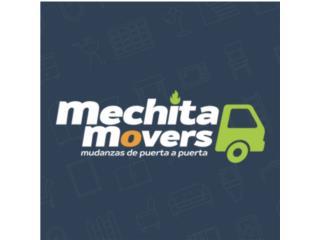MUDANZAS P.R.7876178815, Mechita Movers