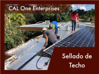 CAL ONE ENTERPRISES 787-925-2222 / 787-635-2505 - Instalacion Puerto Rico