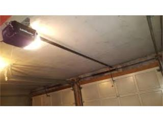 RPR Garage Doors - Reparacion Puerto Rico