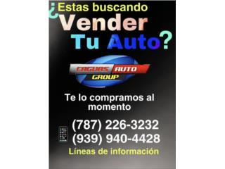 CAGUAS AUTO GROUP EN USADOS LOS # 1 EN PR! - Compro Puerto Rico