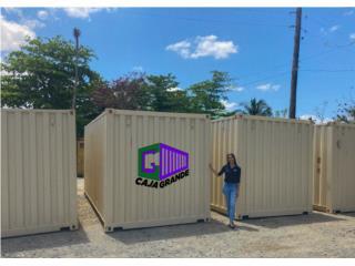 CAJA GRANDE - Construccion Puerto Rico