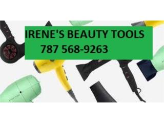 IRENE'S BEAUTY TOOLS - Reparacion Puerto Rico