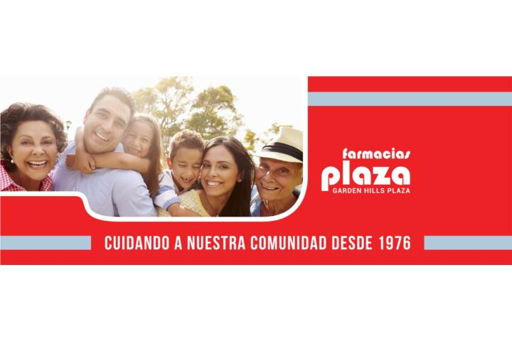 Farmacias Plaza GH. Pharmacy, Guaynabo