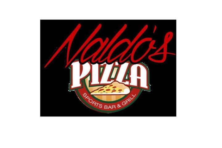 Naldo's Pizza. Pizza, Cayey