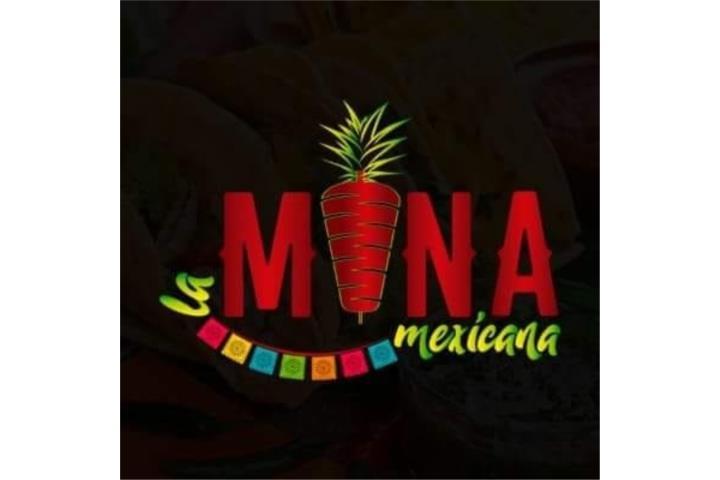 La Mina Mexicana. Mexican, Toa Baja - Levittown
