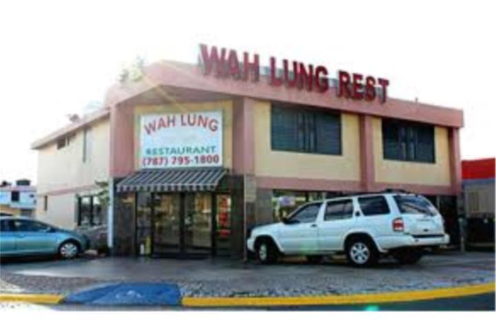 Wah Lung. Oriental, Toa Baja