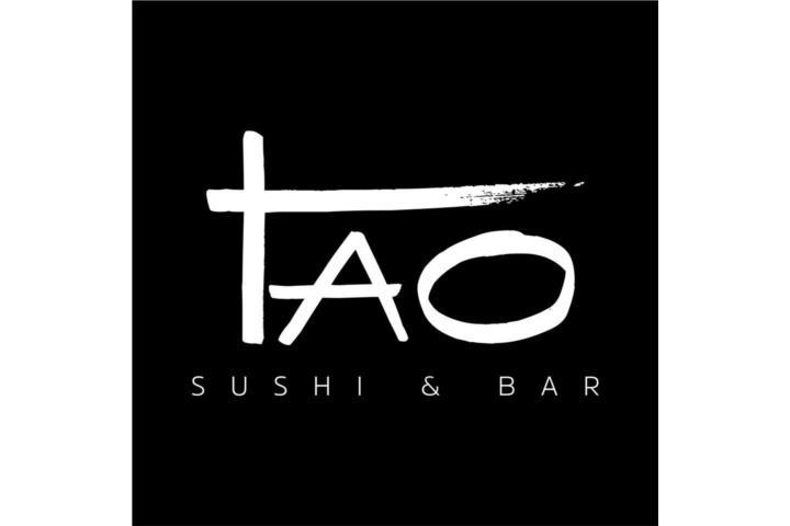 TAO SUSHI BAR. Oriental, San Juan