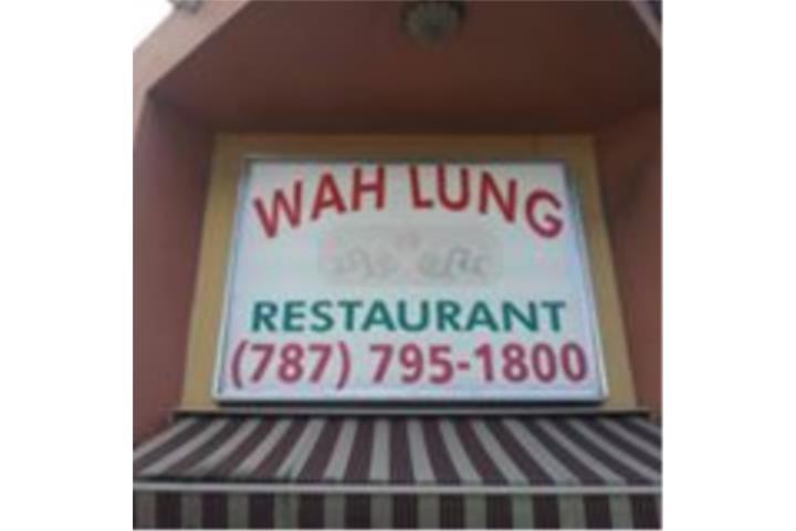 WAN Lung. Oriental, Toa Baja