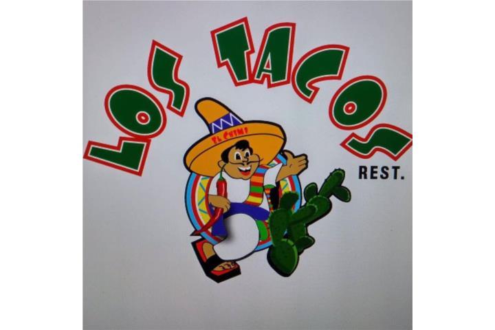 Los Tacos El Chimi. Mexican, Canóvanas
