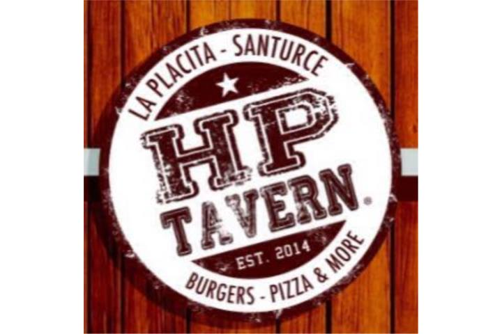 HP Tavern. Pizza, San Juan - Santurce