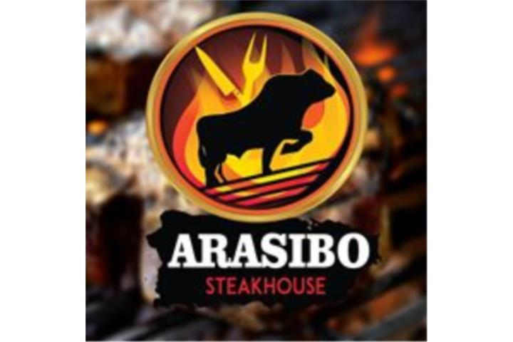 Arasibo Steakhouse Boutique. Steaks, Arecibo