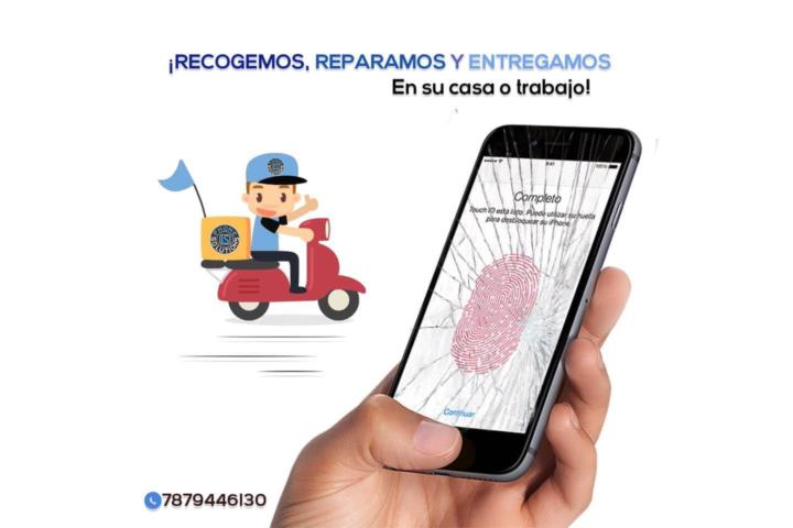 Phone Solutions. Mobile Telephony, Guaynabo