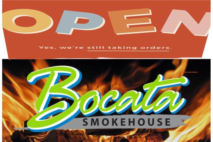 Bocata Smokehouse. Steaks, Arecibo