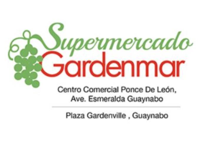 Supermercado Gardenmar. Supermarkets, Guaynabo