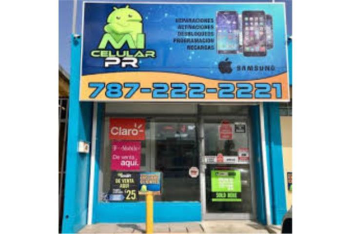 Mi Celular PR. Mobile Telephony, Bayamón