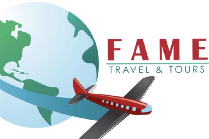 Fame Travel & Tours. Mobile Telephony, Bayamón