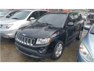 JEEP COMPASS 2013 , Jeep Puerto Rico