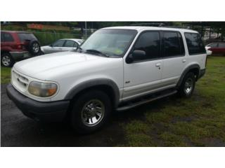 FORD EXPLORER XLS , Ford Puerto Rico