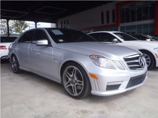 MERCEDES BENZ E63 AMG , Mercedes Benz Puerto Rico