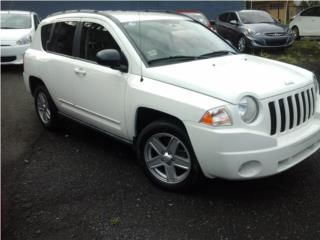 JEEP COMPASS, Jeep Puerto Rico