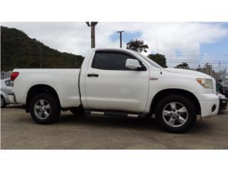 PICK UP TUNDRA 2007 EN OPTIMAS CONDICIONES!!!, Toyota Puerto Rico