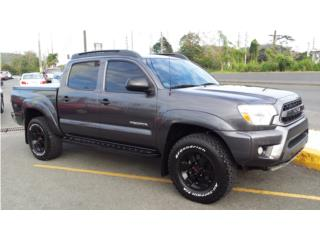 PICK UP TACOMA LA MEJOR DEL MUNDO, Toyota Puerto Rico