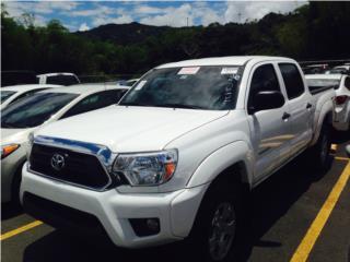 TOYOTA TACOMA 4X4 TDR 2014!!!, Toyota Puerto Rico