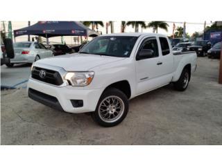 TOYOTA TACOMA 2012 INMACULADA!!!, Toyota Puerto Rico