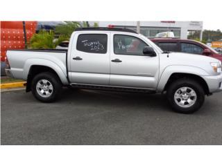 PICK UP TACOMA COMO NUEVA!!, Toyota Puerto Rico