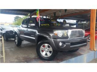 MODELO TRD CON SOLO 30K MILLAS!!, Toyota Puerto Rico