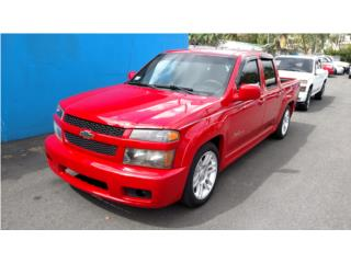 CHEV COLORADO XTREME , Chevrolet Puerto Rico