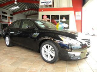 ALTIMA 2015 BONO $2500 TODOS LOS MODELOS, Nissan Puerto Rico