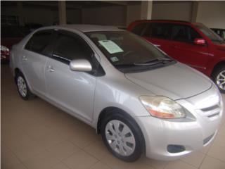 YARIS 2009 GRANDIOSA OFERTA SIN CREDITO HOY, Toyota Puerto Rico