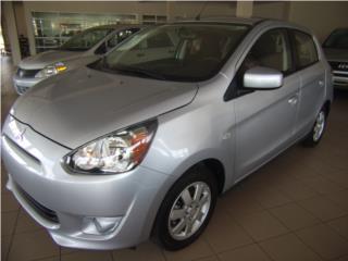 MITSUBICHI MIRAGE 2015 OFERTA UNICA $12995, Mitsubishi Puerto Rico