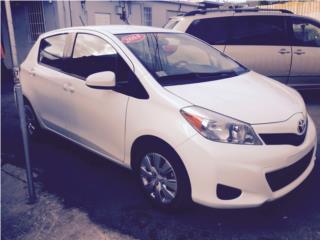 Toyotas yaris aqu� si sales ganando, Toyota Puerto Rico