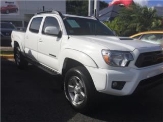 TACOMA 2011 STD 4X4, Toyota Puerto Rico