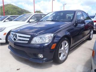MERCEDES BENZ C300 SPORT , Mercedes Benz Puerto Rico
