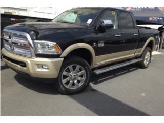 GANGAS  DIESEL 2500 CUMMINGS PAGO $699 REAL , Dodge Puerto Rico