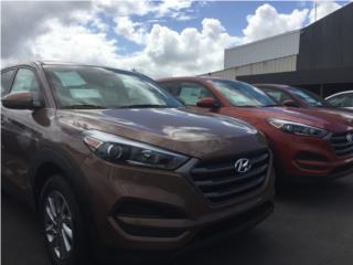 HYUNDAI TUCSON , Hyundai Puerto Rico