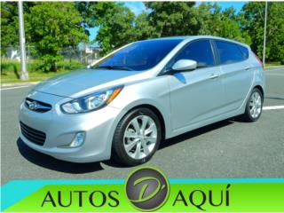 2013 HYUNDAI ACCENT HATCHBACK , Hyundai Puerto Rico