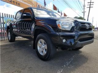 TOYOTA TACOMA TRD 2013, Toyota Puerto Rico