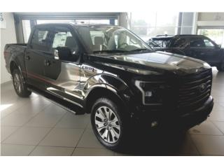 FORD F-150 LARIAT SPORT 2016 4X4 , Ford Puerto Rico