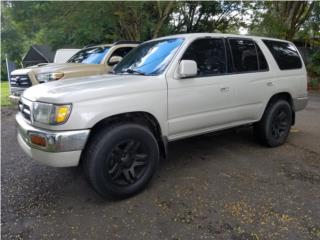 TOYOTA 4RUNNER LIMITED ESPECIAL BLACK FRIDAY!, Toyota Puerto Rico